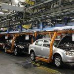مصر تحتل المرتبة 38 في قائمة مصنعي السيارات