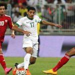 لا أسرار بين السعودية والإمارات في تصفيات كأس العالم