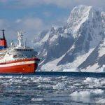 أمريكا تسعى للحصول على موافقة روسيا لإقامة محمية في القطب الجنوبي
