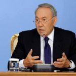 رئيس كازاخستان يلغي زيارة لأرمينيا بسبب نزلة برد