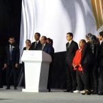 فيديو| جورج إسحاق: «مؤتمر الشباب» تفعيل حقيقي للشراكة بين الشباب والدولة المصرية
