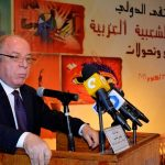 صور  وزير الثقافة المصري يفتتح الملتقى الدولي الأول للثقافة الشعبية