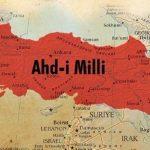 خريطة تركية جديدة تضم أجزاء من العراق وسوريا وتستبدل فلسطين بإسرائيل