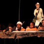 العرض التونسي «شقف» يفتتح «أيام قرطاج المسرحية»