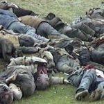 اتهام14مسلما بوسنيا بارتكاب جرائم حرب ضد الصرب