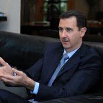 الأسد: لن أكف عن محاربة أعدائي
