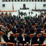 البرلمان التركي يوافق على إجراء إصلاحات دستورية في الجولة الأولى