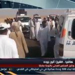 فيديو  انتهاء أزمة اعتصام أبناء النوبة فى مصر