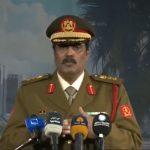 فيديو  المسماري يهاجم تركيا ويصفها بحاضنة الإرهاب في ليبيا