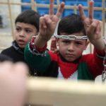 الاحتلال يقتحم مقر الحركة العالمية للدفاع عن الأطفال بفلسطين