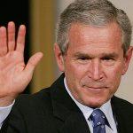 «بوش» يعبر عن حزنه العميق بشأن الوضع في أفغانستان