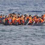 خفر السواحل التونسي ينقذ 37 مهاجرا جزائريا غير قانونيين