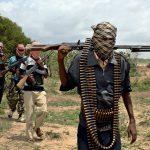 مقتل 10 من الشرطة الكينية في انفجار قنبلة قرب الحدود مع الصومال