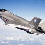 البنتاجون يوقف تحليق مقاتلات إف-35 في العالم بعد حادث تحطم