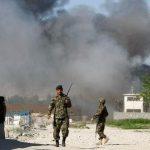إصابة افغاني في هجوم انتحاري بكابول بعد طرده من ألمانيا