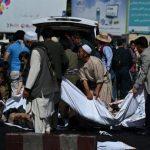 6 قتلى في تفجير انتحاري استهدف مسجدا شيعيا في كابول عشية ذكرى عاشوراء