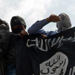 مؤيدو داعش يتداولون تسجيلا مصورا يظهر رهينة ألمانيا يعتقد أنه خطف في نوفمبر