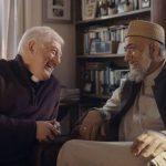 فيديو| «قس وشيخ».. الأبطال الحقيقيون لإعلان «أماوزن»