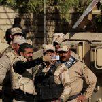 فيديو| القوات العراقية تحرر حي القادسية الثاني.. واستمرار المعارك بحي الآخاء شرق الموصل