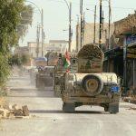 إصابة 3 جنود في انفجار عبوة ناسفة استهدفت مصفحة للشرطة بالعريش