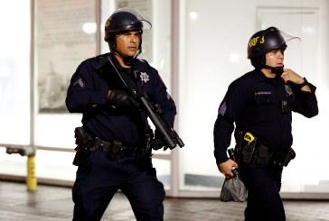 تعزيز الأمن في البيت الأبيض بعد اعتقال رجل أطلق تهديدات