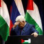 الرئيس الفلسطيني محمود عباس ينعى السلطان قابوس ويعلن الحداد الرسمي