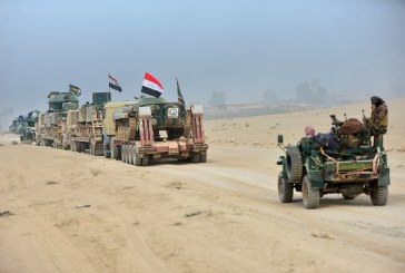 من يقاتل تنظيم «داعش»في معركة الموصل؟