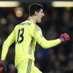 أزمات ريال مدريد تتفاقم بإصابة تيبو كورتوا