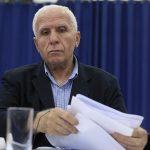 الأحمد: إجراءات عباس والحكومة الفلسطينية ضد حماس لاضعاف سلطتها بغزة