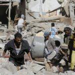 «التحالف العربي» يعلن هدنة لمدة 48 ساعة في اليمن