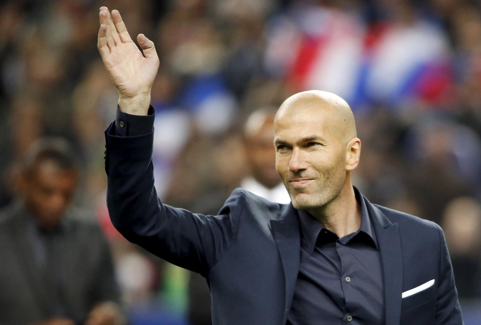 زيدان يقرر إراحة رونالدو أمام ديبورتيفو في الدوري الإسباني   الغد