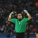 الحضري حارس مصر سيصبح أكبر لاعب يشارك في تاريخ كأس العالم