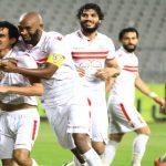 الزمالك يعبر موقعة المصري بهدف جعفر.. وجنش يواصل التألق
