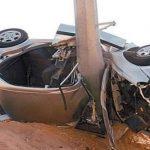 506 مليارات دولار حجم الخسائر السنوية لحوادث الطرق في السعودية
