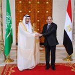 اتصالات عربية لرأب الصدع بين القاهرة والرياض