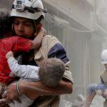 تركيا تعبر عن «الفزع» من مذابح بحق المدنيين في حلب وتدعو لوقف الهجمات