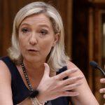 البرلمان الفرنسي يرفع الحصانة البرلمانية عن مارين لوبن بسبب صور داعش