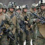 تدريبات عسكرية أمريكية- صينية مشتركة على الإغاثة الإنسانية