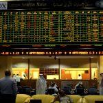 مؤشر دبي يصعد وبورصة قطر تتراجع في التعاملات المبكرة