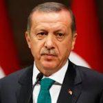 إردوغان: لن نسمح بتحويل سنجار إلى قاعدة إرهابية