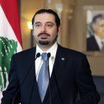 حاكم مصرف لبنان يقول العملة مستقرة بعد استقالة الحريري