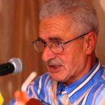 وفاة عمر الزاهي أيقونة الغناء الشعبي الجزائري