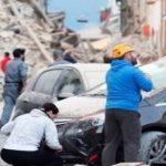 قتيلان و6 مفقودين بسبب زلزال في بولندا