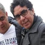الحكم على معتز مطر وهشام عبد الله ومحمد ناصر بالسجن 3 سنوات