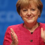 استطلاع: المحافظون بزعامة ميركل يعززون تقدمهم على «الديمقراطي الاشتراكي»
