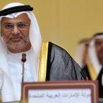 تعديل وزاري مصغر في الإمارات وقرقاش يتولى منصبا جديدا