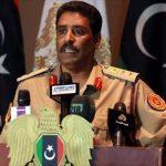 فيديو| الجيش الليبي يعلن السيطرة على 75% من مدينة درنة