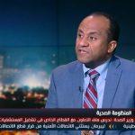 فيديو| مسؤول مصري سابق: المستشفيات الحكومية طاردة للأطباء ونسبة الإشغال لا تتعدى 30%