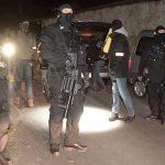 العراق.. حملات أمنية موسعة لنزع السلاح في بغداد والبصرة
