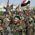 الحشد الشعبي العراقي يتراجع عن اتهام أمريكا وإسرائيل باستهداف مقراته